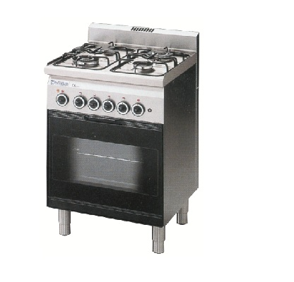 Κουζίνες Αερίου
