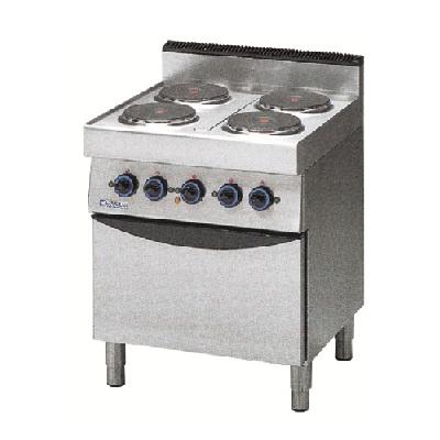 Κουζίνες Ρεύματος