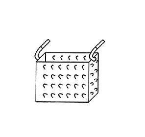 Καλάθια Βραστήρων Ζυμαρικών
