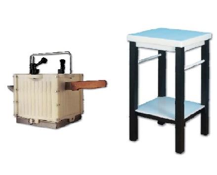 Κούτσουρο Κοπής Πολυεθυλενίου & Ξύλου - Μηχανή Κοπής Σουβλακιών
