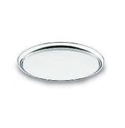 Δίσκος Σερβιρίσματος Inox
