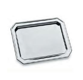 Δίσκος Οκτάγωνος Inox