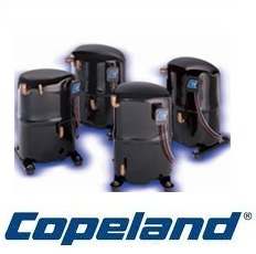 Copeland Συμπιεστές Κλειστοί