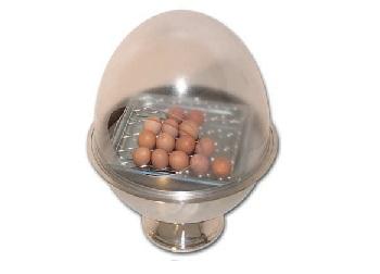 Αποστειρωτές Αυγών - Παστεριωτές Αυγών  - Βραστήρες Αυγών