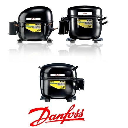 Danfoss Συμπιεστές 230Volt