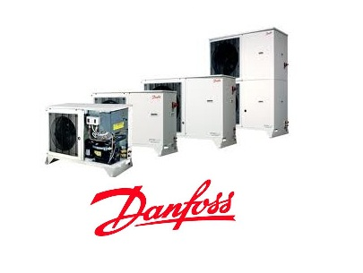 Danfoss Optyma Plus