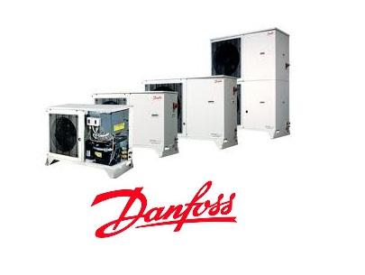 Danfoss Optyma Plus