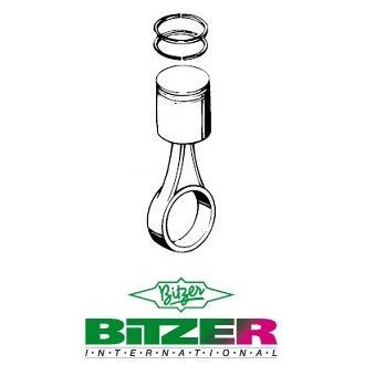 ΕΜΒΟΛΟ (Piston complete) BITZER