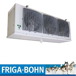 FRIGA-BOHN Αεροψυκτήρες