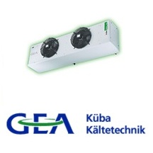 Küba GEA Γερμανίας Αεροψυκτήρες