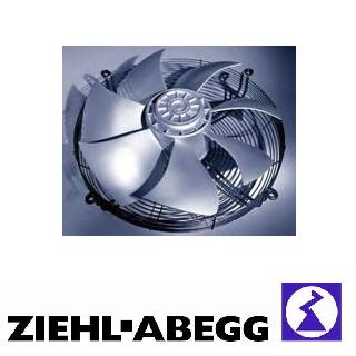 Ziehl Abegg 400Volt 3Φ
