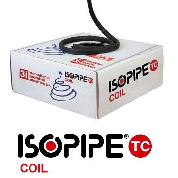 3i Isopipe Isocoil Έυκαμπτη Μόνωση