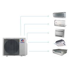 Πολυδιαιρούμενα Multi DC Inverter Free match