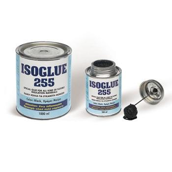 Isoglue Κόλλα για Μόνωση Χρώματος Μαύρο