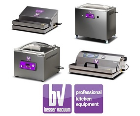 Besser Vacuum bv