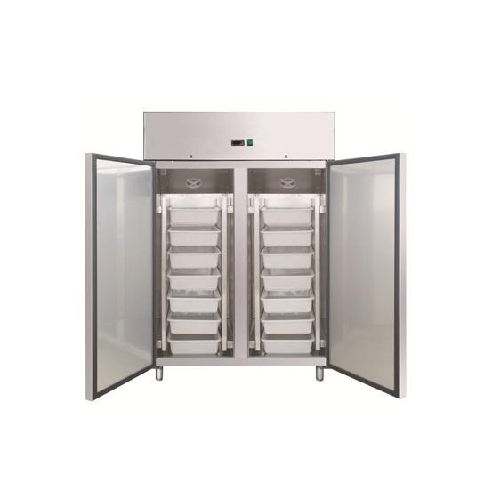 Επαγγελματικά Ψυγεία Θάλαμοι Ψαριών