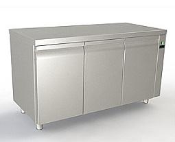 Πλάτος Πάγκου:70cm (Χωρίς ψυκτικό μηχάνημα - Με πόρτες)