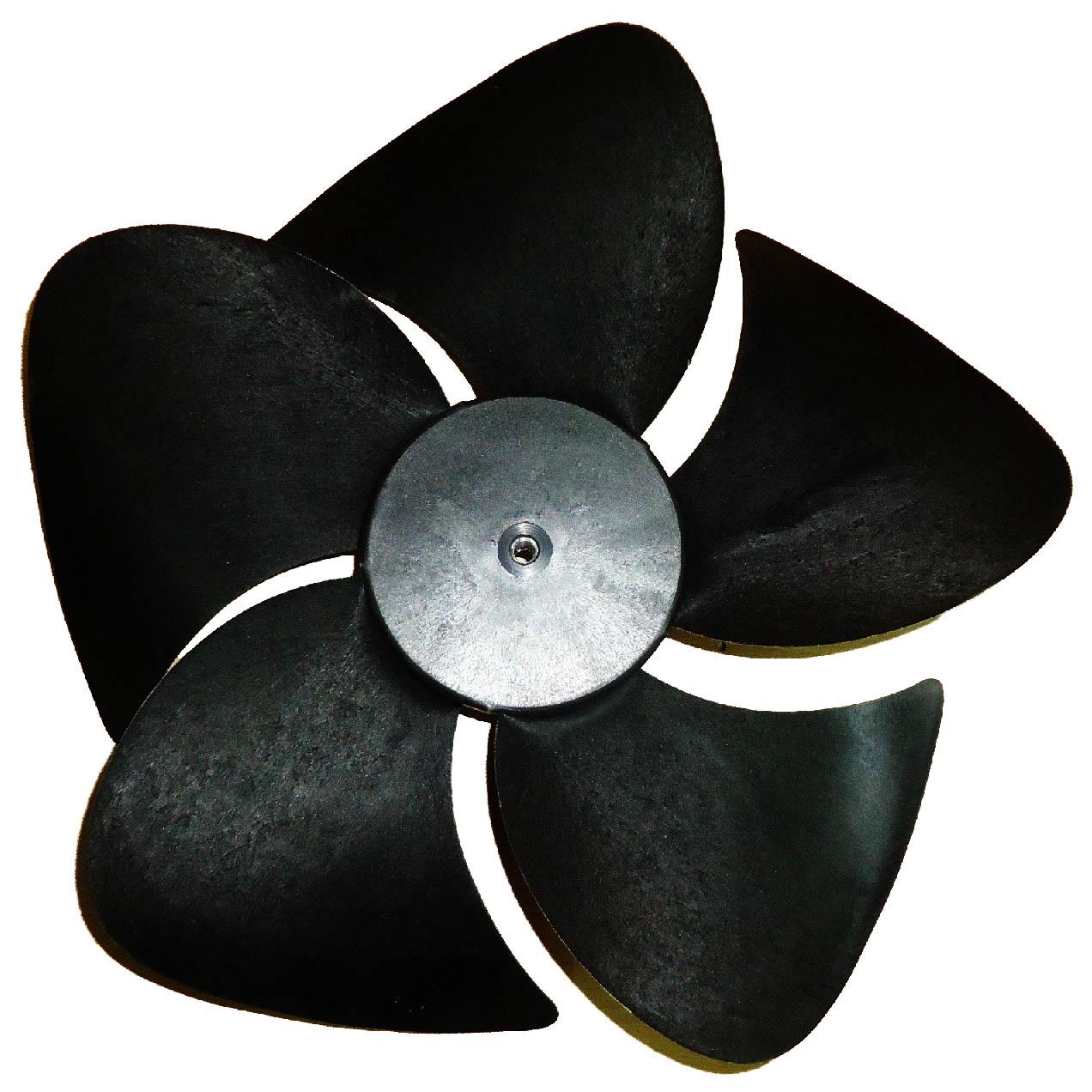 Πλαστικά Φτερά για τα Εξωτερικά Μηχανήματα