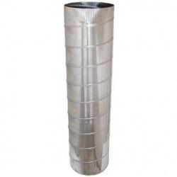 Inox (Πάχος Υλικού:0,40mm)
