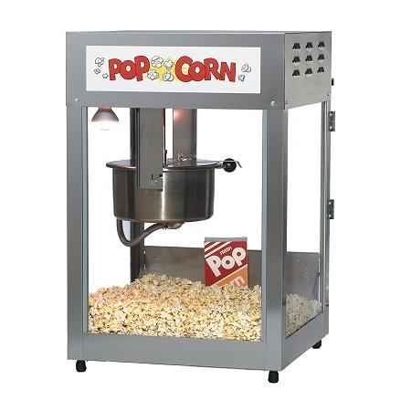 Μηχανές Πόπ Κόρν - Pop Corn