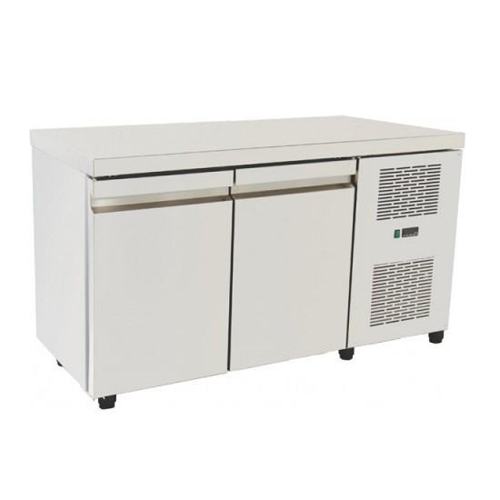 Πλάτος 80cm (Για Λαμαρίνες 40x60cm) (Με ψυκτικό μηχάνημα-Με πόρτες)