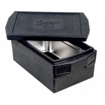Ισοθερμικά Κιβώτια Αποθήκευσης & Μεταφοράς GN 1/1 Deluxe Eco