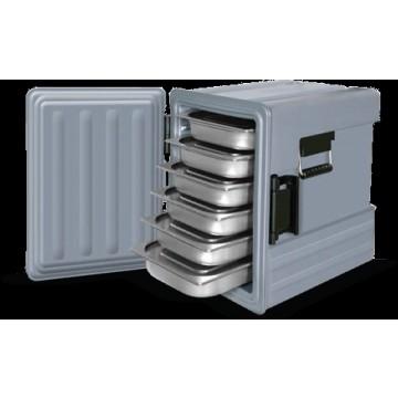 Ισοθερμικά Κιβώτια Αποθήκευσης & Μεταφοράς Isothermal