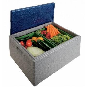 Ισοθερμικά Κιβώτια Μεταφοράς Αγροτικών Προΐόντων