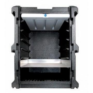 Ισοθερμικά Κιβώτια Αποθήκευσης & Μεταφοράς για Λαμαρίνες 600x400mm