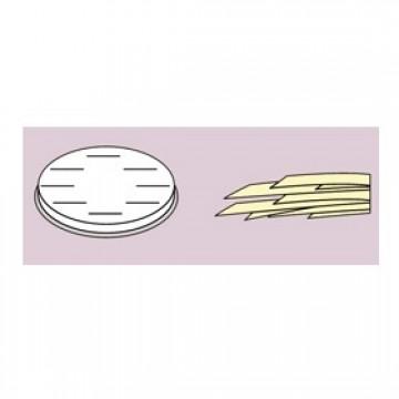 MASTRO Καλούπια Ζυμαρικών