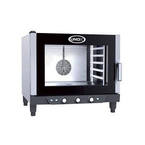 ChefLux Ρεύματος Μαγειρικής (2 Ταχυτήτων & Ατμού)
