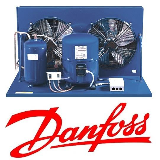 Danfoss Maneurop