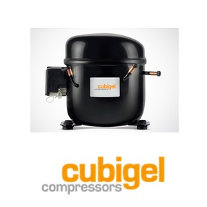 Cubigel Compressors (ex electrolux)