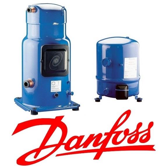 Danfoss - Maneurop Συμπιεστές