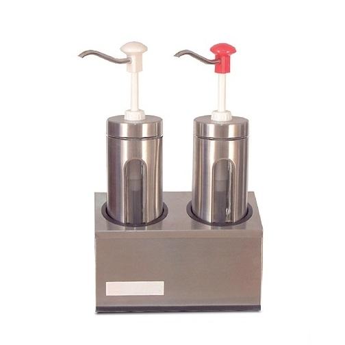 Dispenser Διανεμητής Σάλτσας