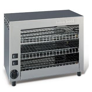 Ηλεκτρικός Φούρνος grill