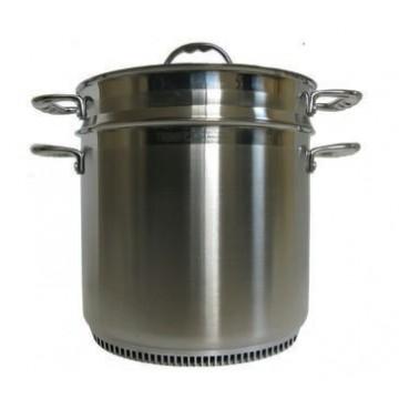 Βραστήρας Ζυμαρικών Turbo Υγραερίου