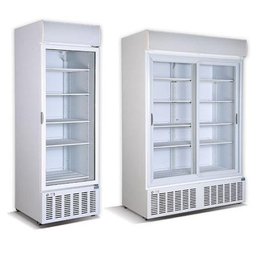 Όλα τα Ψυγεία Αναψυκτικών