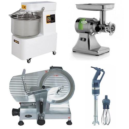Συσκευές Επεξεργασίας Τροφίμων