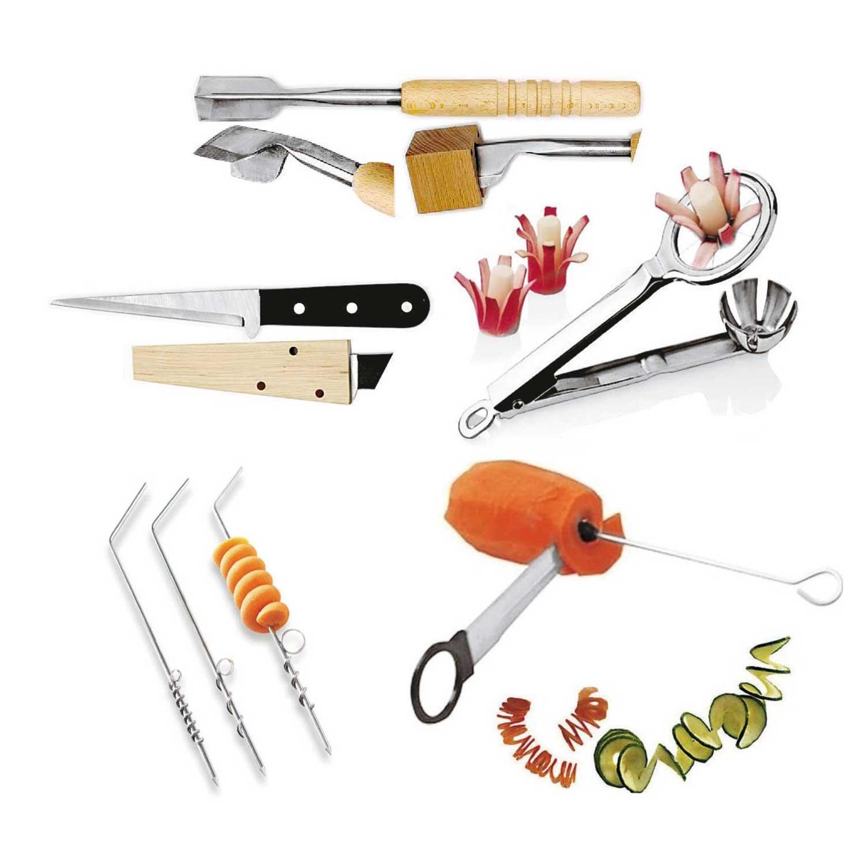 Εργαλεία Διακόσμισης