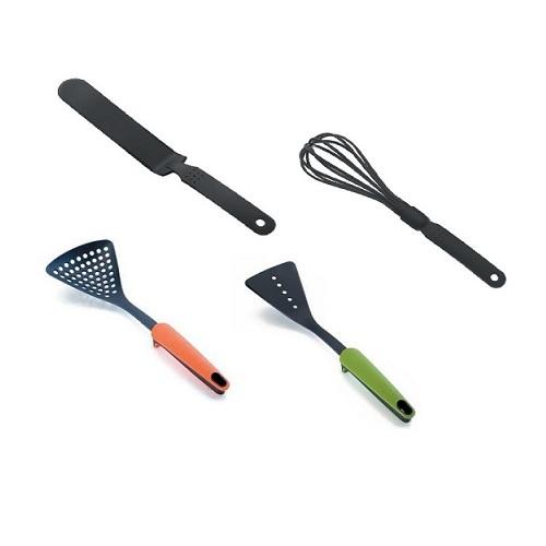 Εργαλεία Κουζίνας Nylon για 210°C
