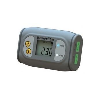 Καταγραφικά Θερμοκρασίας με Bluetooth