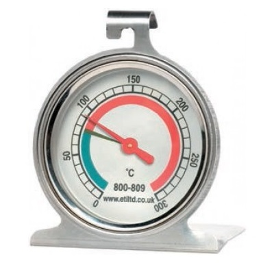Θερμόμετρα Φούρνου με Βάση