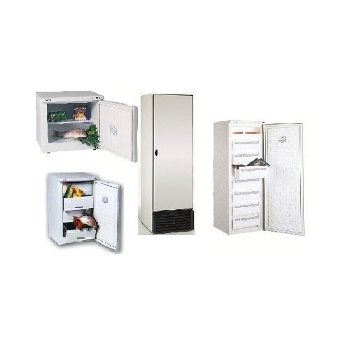 Ψυγεία Αποθήκευσης Κατάψυξης & Συντήρησης