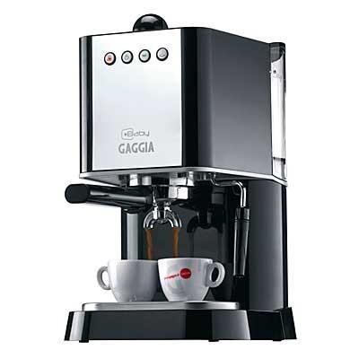 Οικιακές Μηχανές Καφέ