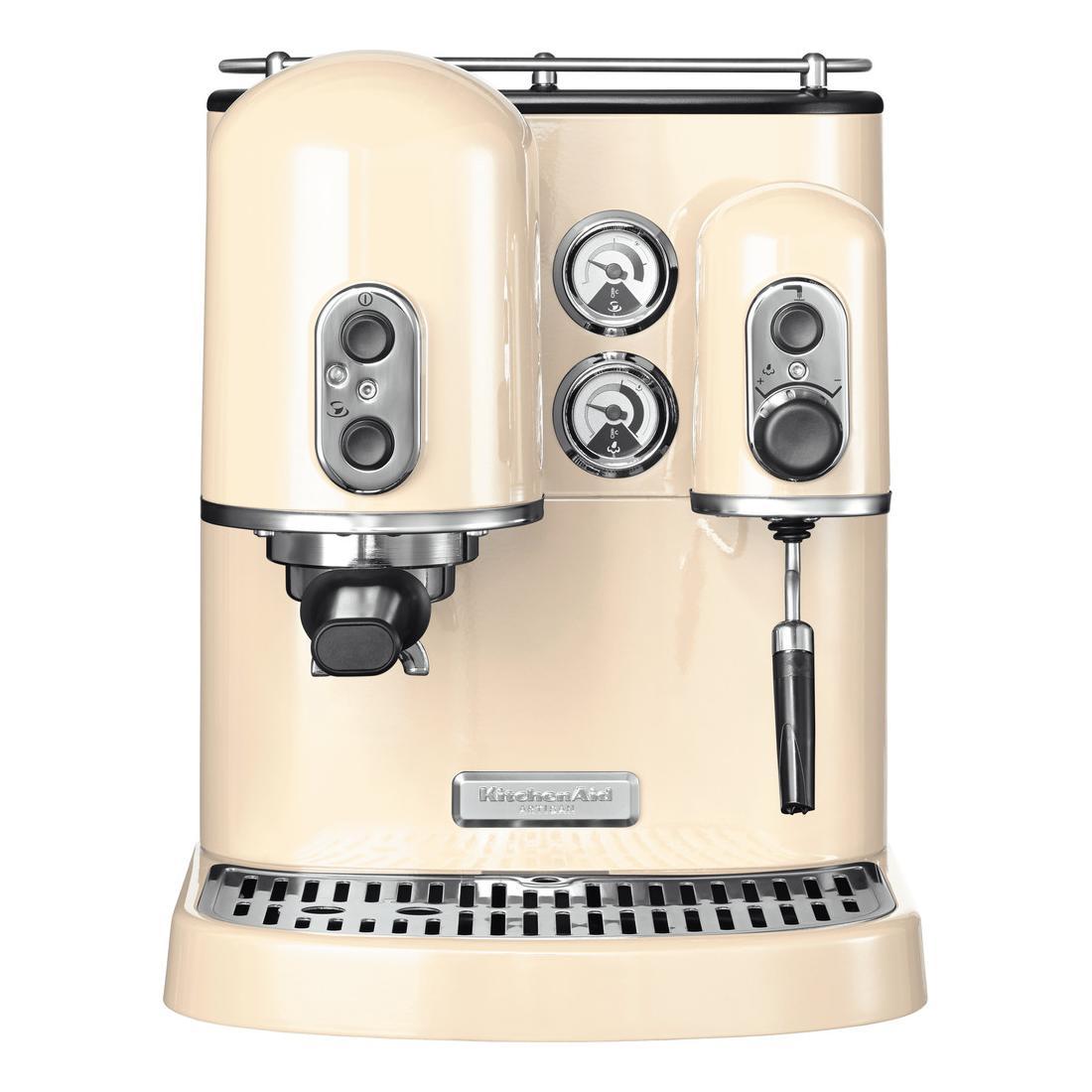 5KES2102 Μηχανή Espresso