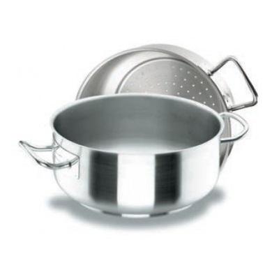 Χύτρα Μαγειρέματος Με Ατμό