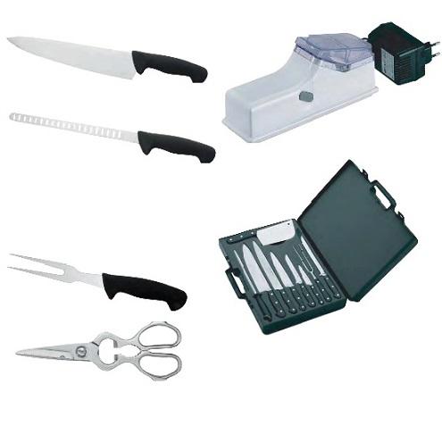 Μαχαίρια - Πλάκες Κοπής - Ακονιστήρια Μαχαιριών