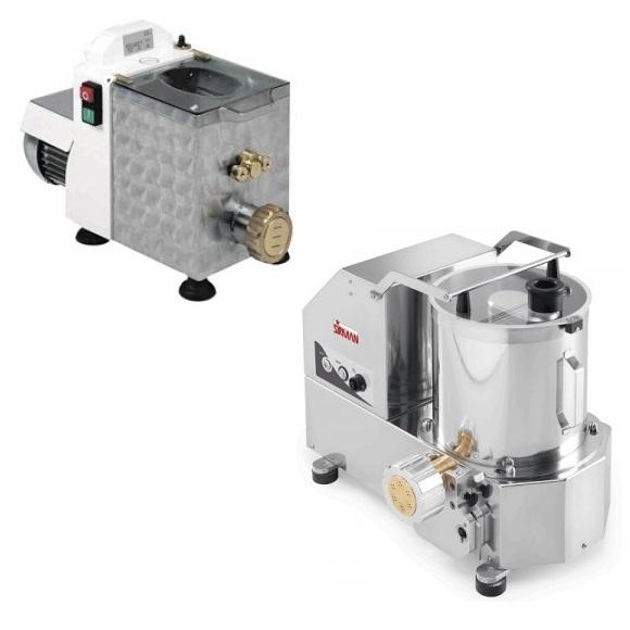 Μηχανή Παραγωγής & Ξήρανσης Ζυμαρικών