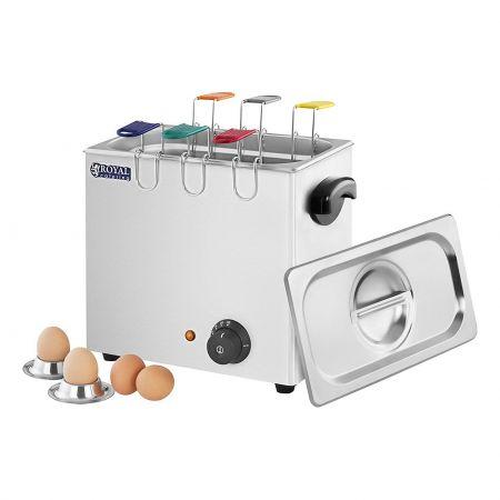 Βραστήρες Αυγών - Μπαίν Μαρί